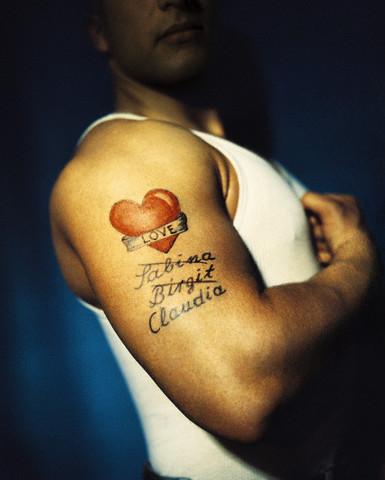 Первая татуировка. Основные ошибки